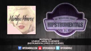 LouieKid - Marilyn Monroe [Instrumental] (Prod. By LouieKid) + DOWNLOAD LINK