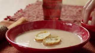 Soup Recipe - How to Make Tomato Bisque