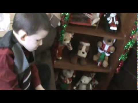 A Coleman Christmas 2013 v2