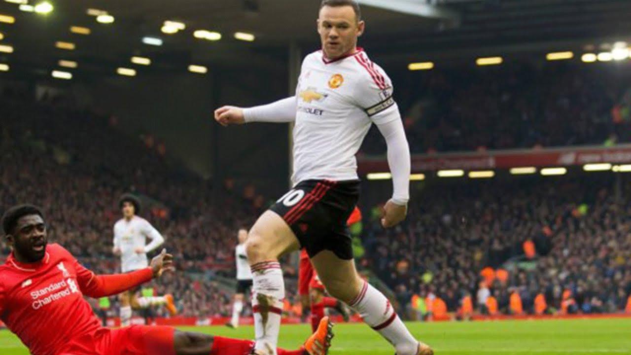 Liverpool vs Manchester United 0-1