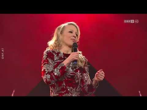 Eiszauber 2018 Nina Proll