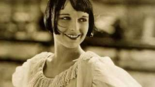 Tribute to Louise Brooks: Whitney Houston Sings