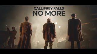 Doctor Who | Gallifrey Falls No More