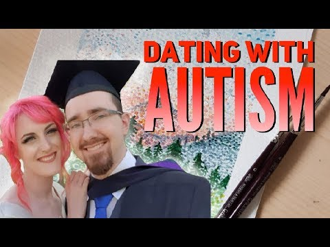 dating a woman with autism