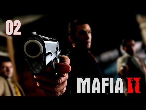 Mafia 2 - Прохождение pt2 - Глава 2: Дом, милый дом