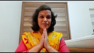 Archana about SARAM meditation