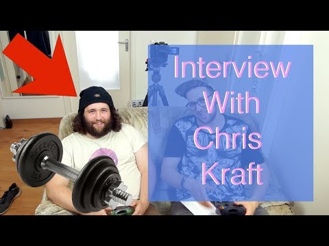Interview with Chris Kraft - The Onkel Urban Show #6