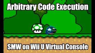 How to Soft-Mod WiiU: Pt 14 - Injectiine = N64 to Virtual Console
