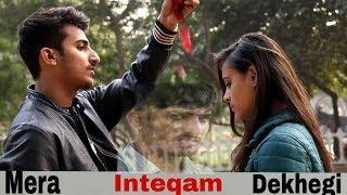 Thukra ke mera pyaar mera inteqam dekhegi || Waqt sabka badlta hai || Time changes || Gagan summy