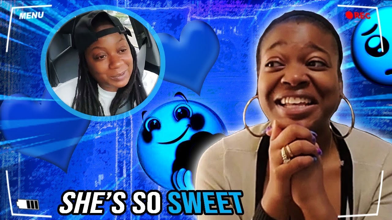 I CAN'T BELIEVE SHE DID THAT... 😢 REACTION VIDEO!
