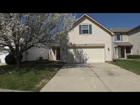 Indianapolis 3BR/2BA House Rentals: 3656 Dayflower Way, Indianapolis, IN 46235