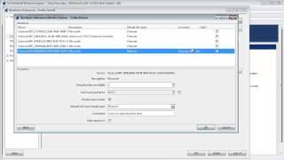 Wireshark Preferences Quickstart