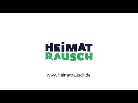 Heimatrausch Messe Nürnberg 2018 | Creative MEDIA