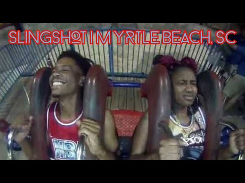 SlingShot: Myrtle Beach 2018 4th of july