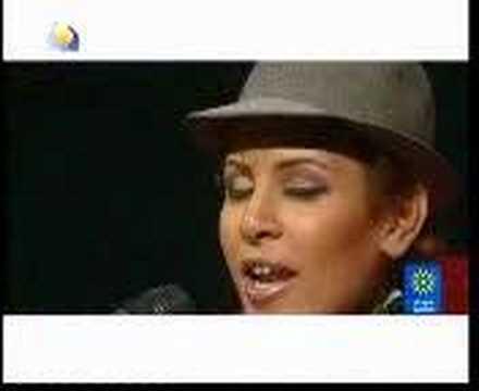sudanese Nancy,