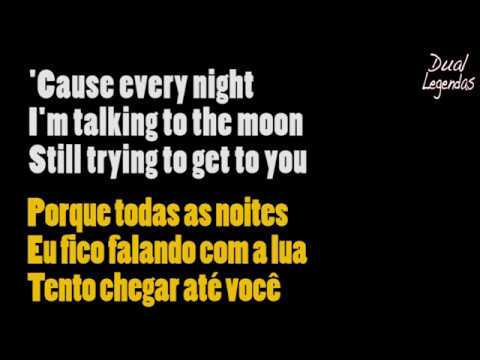 Bruno Mars - Talking To The Moon 172