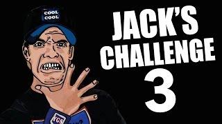 JACK'S CHALLENGE 3 (YIAY #219) thumbnail