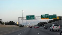 Road Trip #026 - I-10 West, New Orleans to Baton Rouge