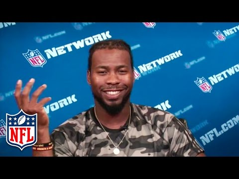 Josh Norman Responds to Odell Beckham's Comments   NFL