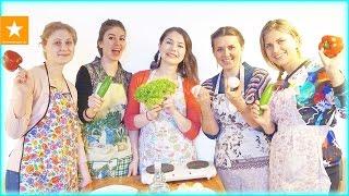 ВСТРЕЧИ В УКРАИНЕ - видео отчет!