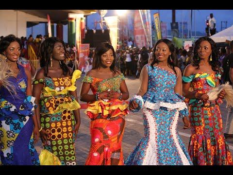 Visit Ghana 2019
