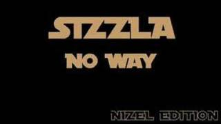 sizzla - No Way