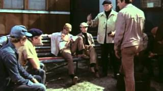 Дорога к себе (1 серия, Свердловская киностудия, 1984 г.)