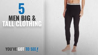 Fruit Of The Loom Big & Tall Clothing [ Winter 2018 ] | New & Popular 2018
