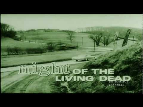 Sundance Channel - LOVE LUST & THE UNDEAD - Night of the Living Dead Teaser