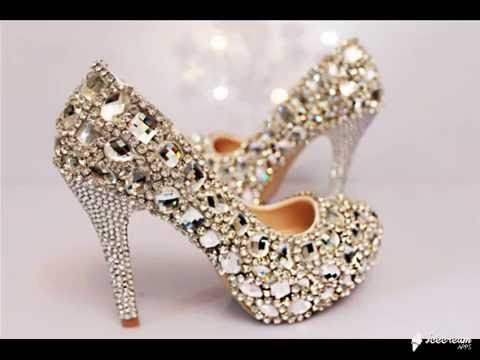 Bridal Shoes    By Tunatuni Tube
