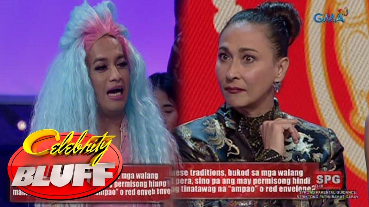 Celebrity Bluff: Ayusin mo, Boobay!