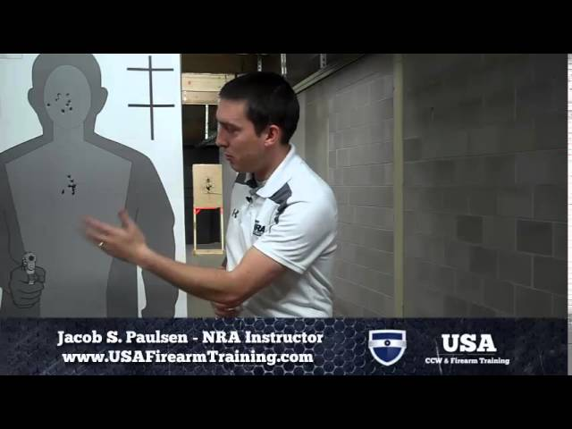 How Training for Self Defense Is Different