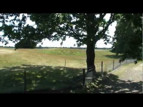Sutton Hoo Suffolk 12.06.09