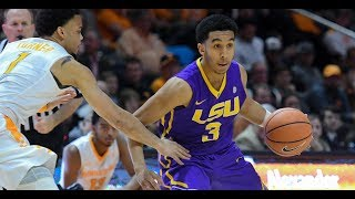 No. 5 Tennessee expects fight at No. 13 LSU