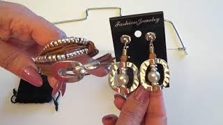 AliExpress Распродажа Скидки  11 .11 Распаковка Мои Покупки
