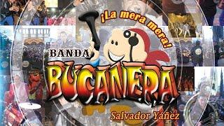 Banda Bucanera   La Marihuana el Ranchero Chido   En Vivo
