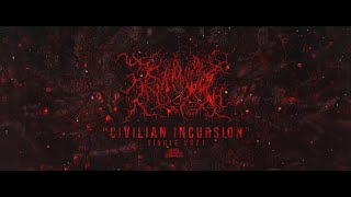 .357 HOMICIDE - CIVILIAN INCURSION [SINGLE] (2021) SW EXCLUSIVE