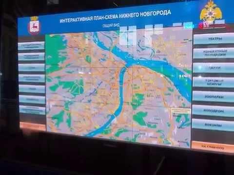 яндекс карта борский мост