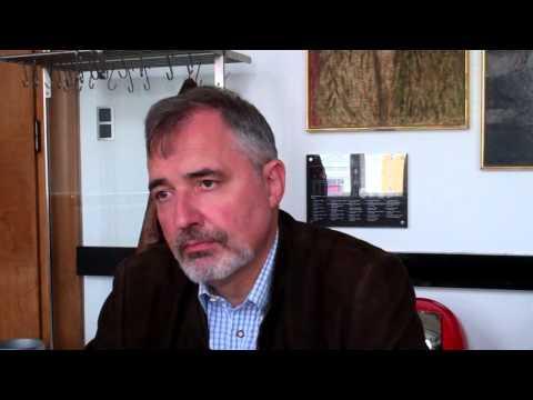 Inside Politics Ep. 9, Ewald Stadler, REKOS