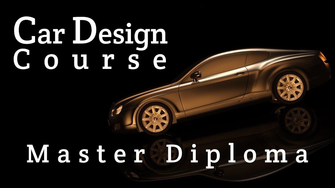 Car Design Course Car Designing Career How To Become Car Designer Cadd Centre Pune Youtube