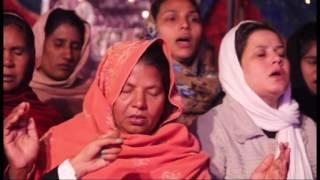 main nai kalla mere nal hai khuda by pastor Roffin john contact #03335533545