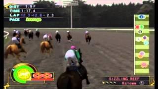 Gallop Racer 2006: Mastering Revolutions