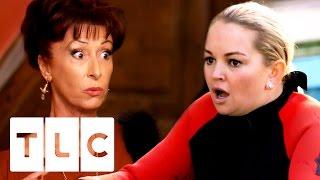 """Oh My God! I've Got Hypothermia!"" | Celebrity Fat Fighters, 9PM Tonight on TLC"