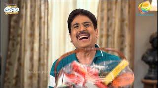 NEW! Ep 2992 - Taarak & Anjali's Gift!   Taarak Mehta Ka Ooltah Chashmah   तारक मेहता का उल्टा चश्मा