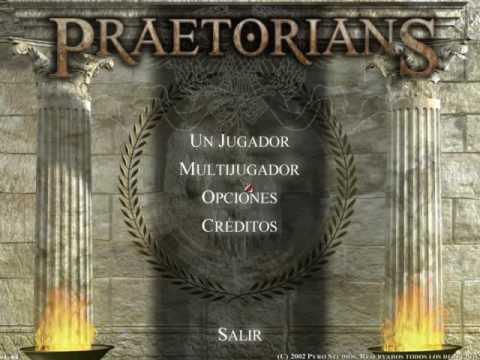 Praetorians (OST) - Tema Principal