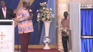 mamadou karambiri - La Collaboration entre notre Foi et nos Sens
