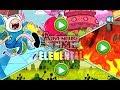 Adventure Time: ELEMENTAL [Cartoon Network Games]