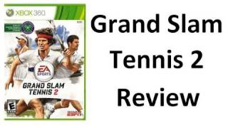 Ep 56_ Grand Slam Tennis 2 Review
