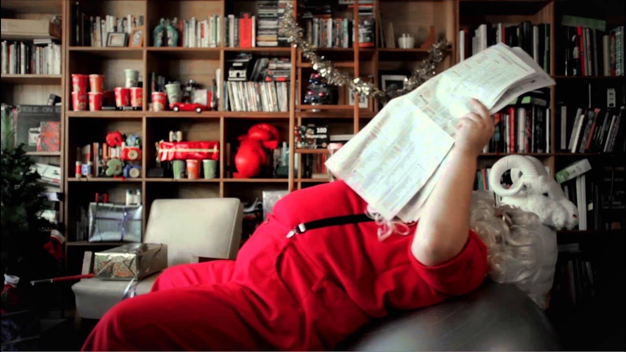Unicef - Inspired Gifts (Christmas) - YouTube