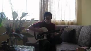 Mar de Copas - Otra Canción / Con el Mar (lococuchillo acoustic cover)
